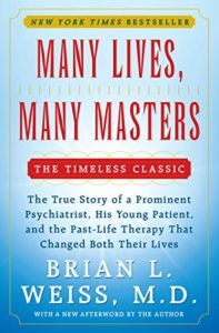 Many Lives Many Masters Brian Weiss