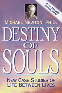 Destiny of Souls, Michael Newton