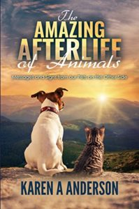 Amazing Afterlife of Animals, Karen A. Anderson