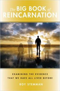 The Big Book of Reincarnation, Roy Stemman
