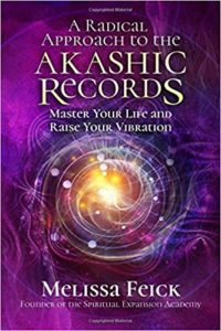 Akashic Records, Melissa Feick