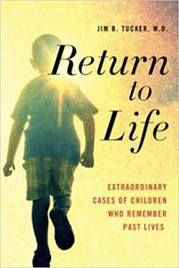 Return to Life, Jim B. Tucker