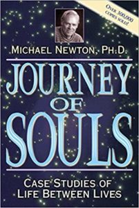 Journey of Souls, Michael Newton