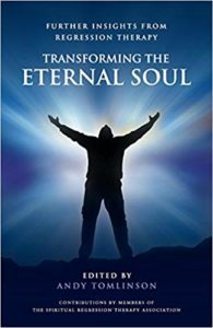 Transforming the Eternal Soul, Andy Tomlinson